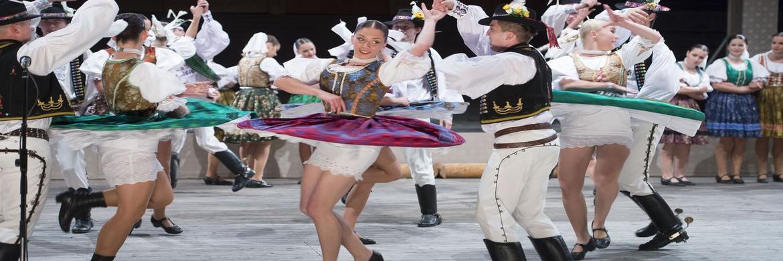 slovakia dance